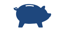 replacement costs icon